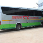 Secessionist attack: STC cancels all trips from Ho to Accra
