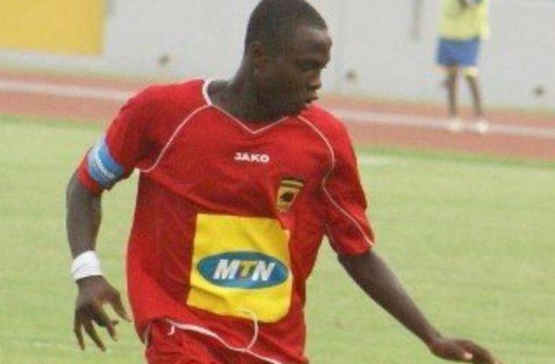 Samuel Inkoom wants a return to Kotoko