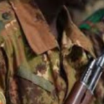 VIDEO: Soldiers vow to infect Warri women with HIV