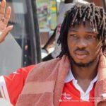 Sogne Yacouba's manager blasts Kotoko