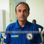 Svetislav Tenasijevic claims he is the new Hearts of Oak coach
