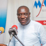 Former Hearts of Oak Vincent Odotei removed as Deputy Minister of Communications