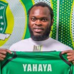 It will be difficult for local players to cope with pay cuts - Yahaya Mohammed