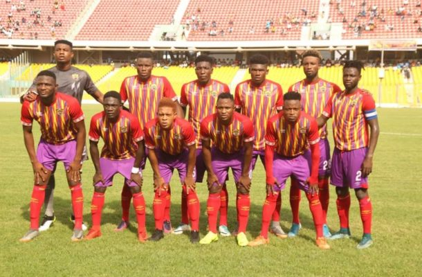 Hearts debunk rumours they owe players three month salary arrears