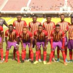 Hearts of Oak announce 23-man squad for Matchday 23 clash with Faisal