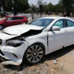 3 cars involve in accident at 37 enclave