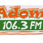Adom FM is not serious at news time