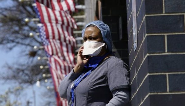 More African-Americans dying in US from COVID-19; here's why