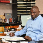 Asante Berko misled from Goldman Sachs compliance officers in $2.5m bribery scandal - SEC