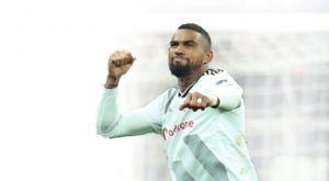 """VIDEO: K.P Boateng tells Thiery Henry : """"If you need a 10 in Montreal, call me"""""""