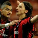 AC Milan must keep special Zlatan Ibrahimovic - K.P Boateng