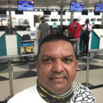 South Africa man praises Ghana government for repatriation efforts