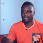 TRAGIC: Former Kotoko, Hearts midfielder Charles Taylor loses mum