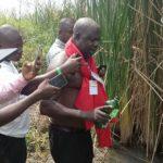 Kill anyone who brings coronavirus to our town – Chief tells river goddess
