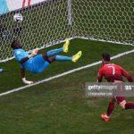 Saving CR7's header at 2014 World Cup was special - Fatau Dauda