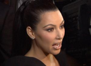 Kim Kardashian breaks social distancing rules