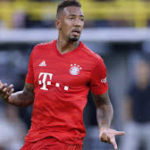 Chelsea and Arsenal show interest in Bayern's Jerome Boateng