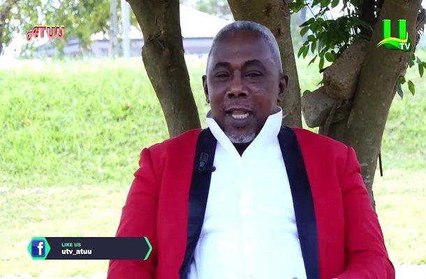Evangelist Addai is sick, he has high fever - Apostle John Prah on Illuminati allegations