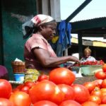 Prices of commodities swings at markets in Tema
