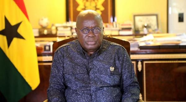 Breaking News: Ghana ends three-week lock-down claiming success on coronavirus fight