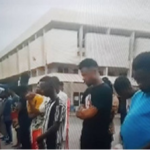 27 Nigerian 'okada' riders arrested for using illegal routes to enter Ghana