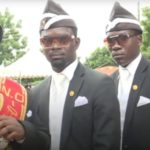 Our prices may increase after COVID-19 - Prampram pallbearers