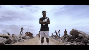 VIDEO: The long winding road to being a professional footballer in Ghana