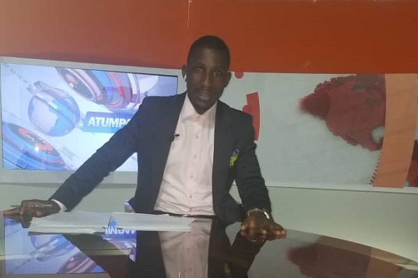 Lockdown: TV Africa journalist savagely assaulted by military officer