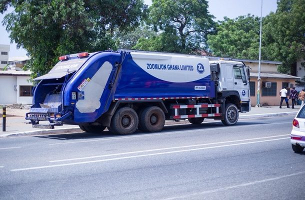 COVID-19: Zoomlion threatens to pull out of Western Region disinfection exercise