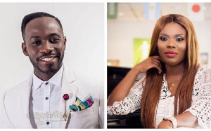 I would've married Delay if I had not met my wife – Okyeame Kwame confesses