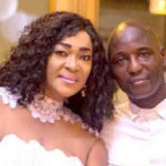 I never knew I'd have a perfect man - Kalsoume Sinare celebrates Anthony Baffoe her husband