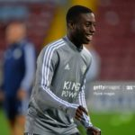 Manchester United and Arsenal set for transfer tug-of-war for Ghanaian teen Gyamfi
