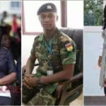 Major Mahama's widow writes: Do not fail to make plans for your life's because of promises