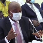 Dashed hopes? : reassessing the Justice Amadu Tanko vetting