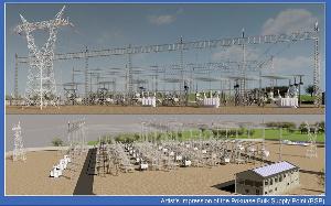 Work on Pokuase Bulk Supply Point project 61% complete - MiDA