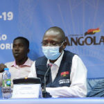 Coronavirus: Angola detects seven new positive cases