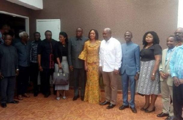 Election 2020: Lessons from Tarkwa Nsuaem