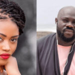 eShun reports ex-boyfriend and manager to police