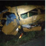 Eight dead in fatal accident on Accra-Kumasi highway