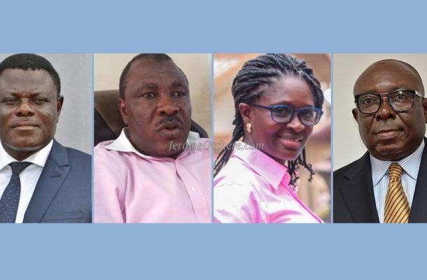 Jerome Otchere Writes: Kotoko board- the sticking issue