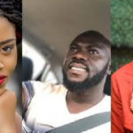 Don't involve Naana Blu in rift between eShun and I – ex-Manager pleads