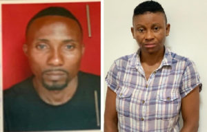 Two Nigerians impersonate over 20 Ghanaian ministers