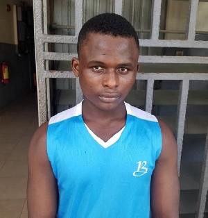 Man jailed 17 years for robbery