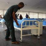 Doctor dies of coronavirus in northern Nigeria