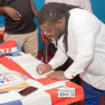 NPP primaries: Peace FM's Kwesi Aboagye to campaign for Obour