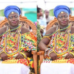 Manya Krobo Paramount Chief destools queen mother for 'betrayal'