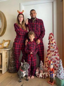 Kevin Prince Boateng expecting second child with wife: Report