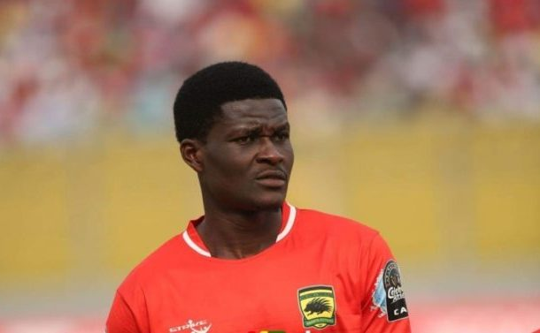 COVID-19 prevented me from playing in Portugal -Agyemang Badu