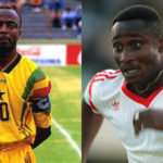 Division in the team cost Ghana 1992 AFCON trophy - Tony Yeboah