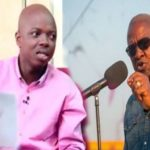 Abronye DC speaks after CID invitation, makes three counter accusations against Mahama